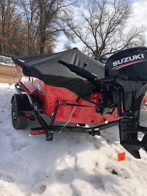 New PolarKraft Dakota sold